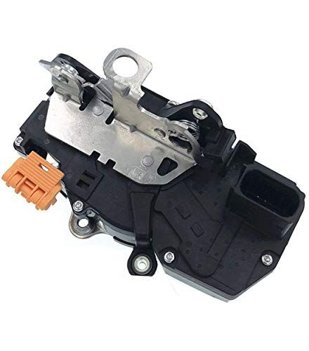 Hztwfc Door Lock Actuator Motor Front Left 931 310 931310 20772312 20922229 Compatible For Chevy Malibu 08 12 Saturn Aura 07 09 Chevy Malibu Actuator Chevy