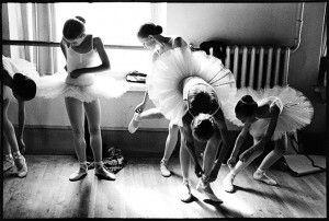 Check out the 2012 Classical Ballet Teacher's Course Tour!