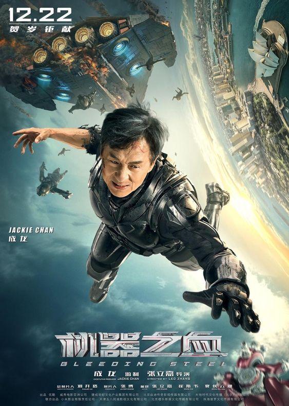 Bleeding Steel Download Movies Sci Fi Thriller Hd Movies