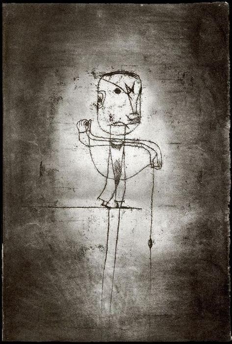 Paul Klee (1879-1940, Switzerland)