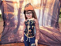 Sara Lowes   Animal Headdresses