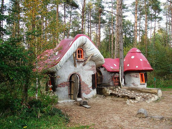 gnome home WANT