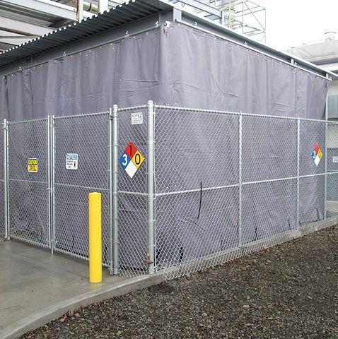 Garage Divider Curtains Akon Painted Curtains Diy Garage