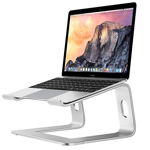 Laptop Riser Stand Universal Detachable Portable Aluminum Alloy