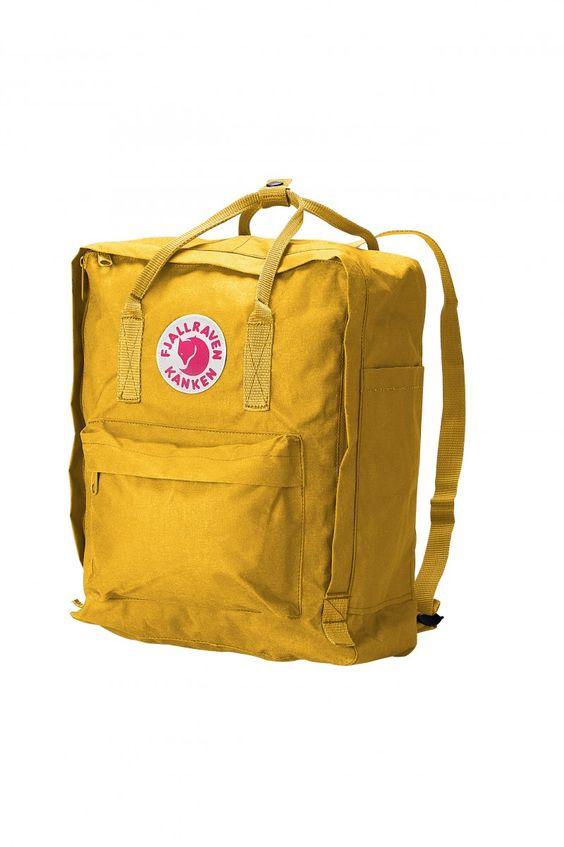 Fjellräven Kånken Backpack