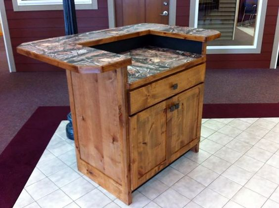 Small Kitchen Islands Nice And Countertops On Pinterest