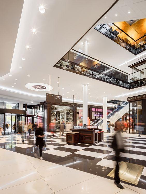 Adrian Schulz lp12 mall of berlin adrian schulz architekturfotografie shopping mall berlin