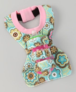 @Tammy Woodall, you will have to make me one of these.  Such a good idea.  Bottle/Sippy cup holder on a bib.