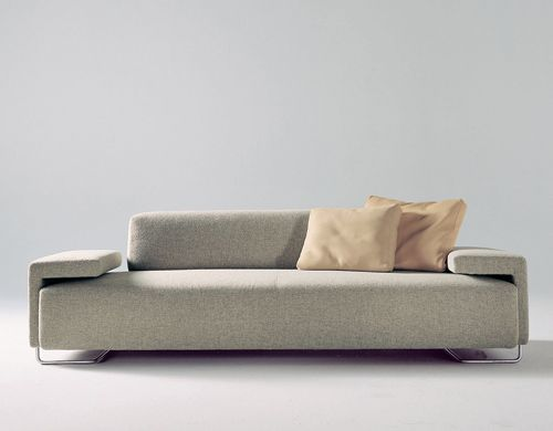 Patricia urquiola sofas and products on pinterest for Canape urquiola
