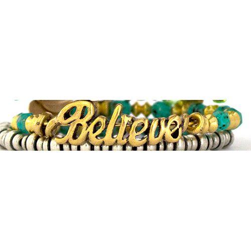 Disney's Alex and Ani Charm Bracelet - Believe Wrap