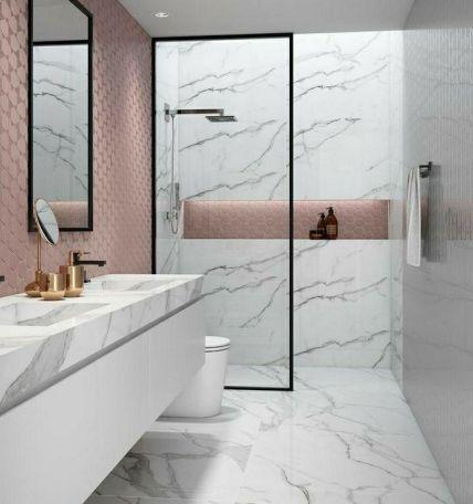32 Bathroom Shower Ideas That Will Inspire You Badezimmer Innenausstattung Luxus Badezimmer Badezimmer