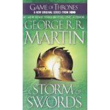 A Storm of Swords (A Song of Ice and Fire, Book 3) (Mass Market Paperback)By George R. R. Martin