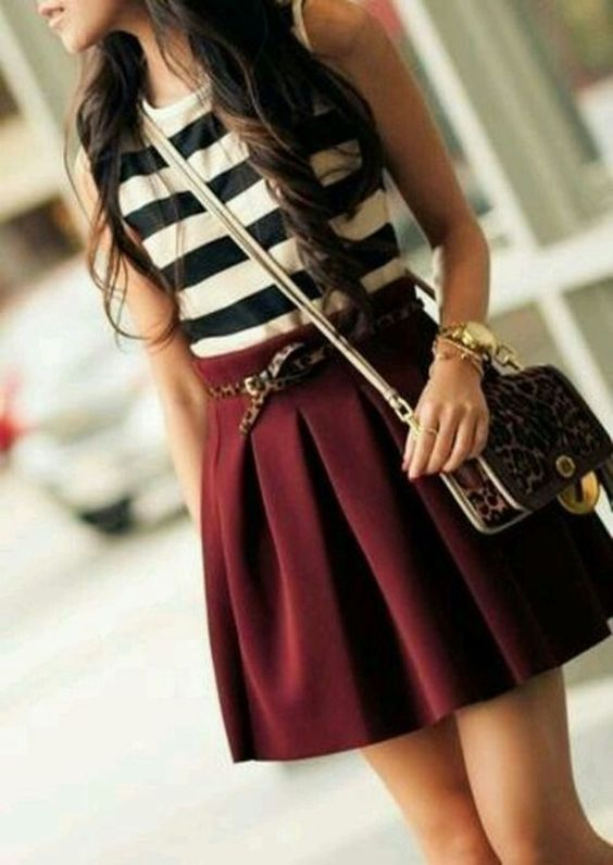hipster girl skirt - photo #44