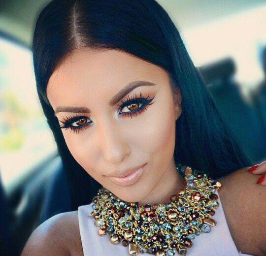 Favorite eye makeup