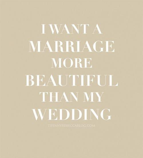 Beautiful #Wedding, Beautiful #Marriage via TiffanyRebeccaBlog.com