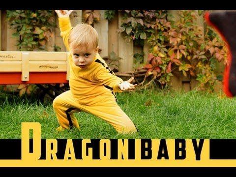 #DragonBaby
