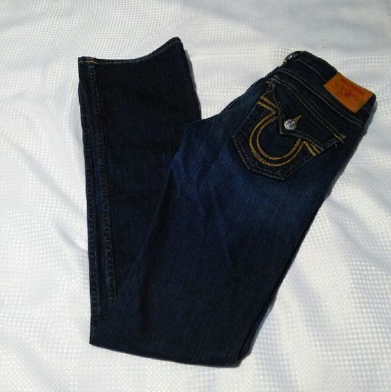 True Religion Jeans Almost new True Religion Jeans Boot Cut