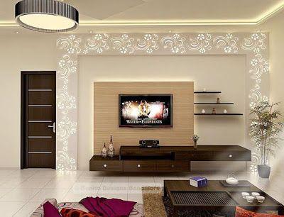 Modern Tv Cabinets Designs 2019 2020 For Living Room Interior