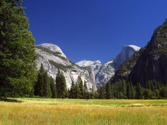 Yosemite Valley, Ca.