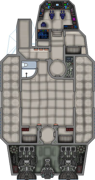 Spaceship Engine Room: Star Wars Rpg, A Ship And Rpg On Pinterest