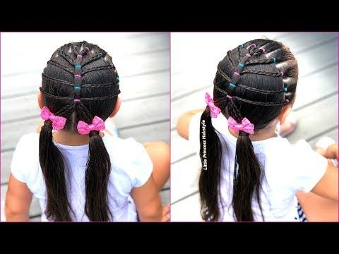 Peinados para el colegio cabello corto