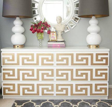 15 totally ingenious ikea hacks design id es ikea et lampes. Black Bedroom Furniture Sets. Home Design Ideas