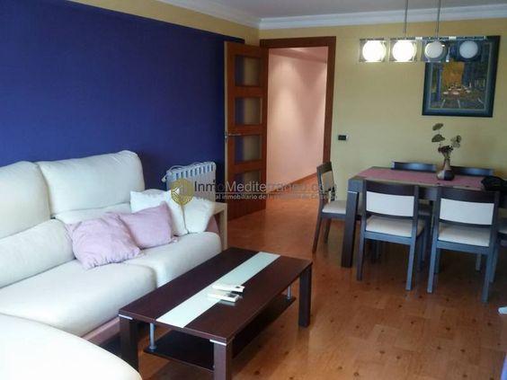 Gran oportunidad piso en Castellón en la Gran Vía 65.000 € http://bit.ly/1sDJ5Wd