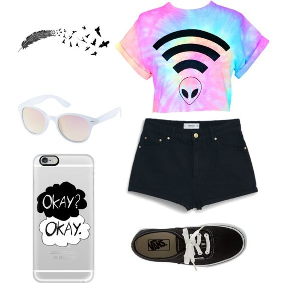 Untitled #28 by blue-mermaid-love on Polyvore featuring polyvore ファッション style MANGO Vans Casetify Charlotte Russe
