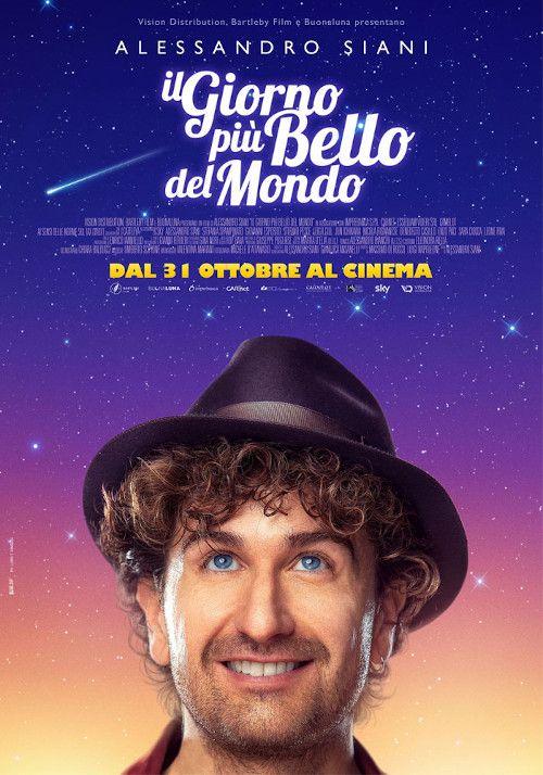 Il Giorno Piu Bello Del Mondo Multiplex Cineflash Forlimpopoli Film Produzione Cinematografica Film Da Guardare