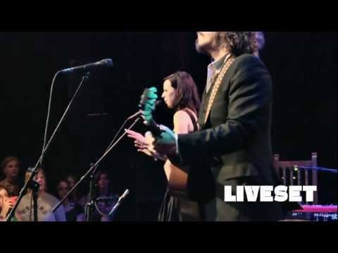 "Live performance of ""From this Valley"" by The Civil Wars -- singing this at coffee house tomorrow night!! :)"