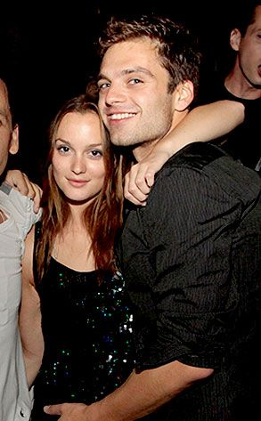 sebastian stan and leighton meester - Google Search