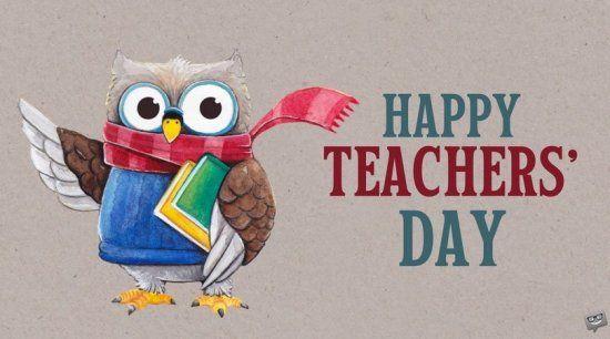 بوستات تغريدات عبارات تهنئة بيوم المعلم 2019 2020 Happy Teachers Day Day Wishes Teacher Appreciation