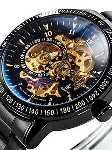 Alienwork IK Automatikuhr Automatik Armbanduhr Skelett mechanische Uhr Edelstahl schwarz schwarz 98226-12 Alienwork http://www.amazon.de/dp/B00RGW4YHA/ref=cm_sw_r_pi_dp_D9vhwb0TTXNRE