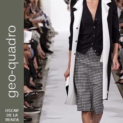 Ola Ops Design: Geometricos  - Tendências Primavera Verâo 2014 / 2...
