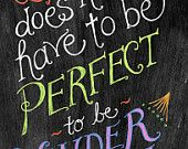 Items similar to Downloadable PDF-Chalkboard Art-What A Wonderful World-8x10 Motivational Quote on Etsy