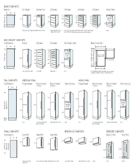 Standard Kitchen Cabinet Dimension Standard Cabinet Sizes Gorgeous Standard Kitchen Ca Kitchen Cabinet Dimensions Kitchen Cabinet Sizes Kitchen Cabinets Height