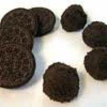Receta de Trufas de Oreo: Cocina Postresssss, Oreo, Truffles, Recipe Of
