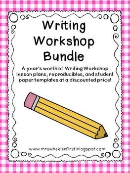 Writing workshop, Common core writing and Writing resources on ...