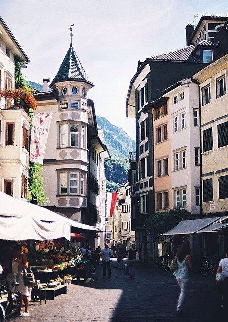 Bolzano ,Italy