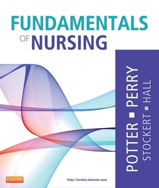 Fundamentals Of Nursing 9th Edition Pdf Free Download Potter Perry Fundamentals Of Nursing Nursing Textbooks Best Nursing Schools