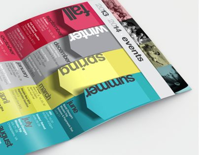 Church Student And Brochures On Pinterest