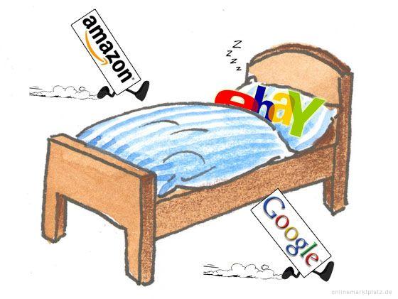 Marc Andreesen mit deutlichen Worten zu eBays Technologie
