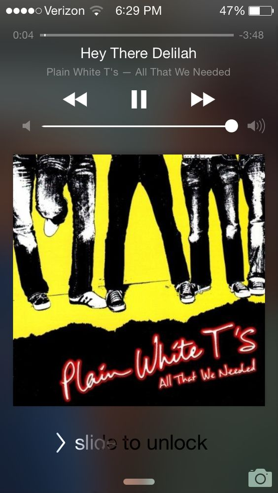 Was listening to pandora when this came on!! Directioners understand this!!! <3
