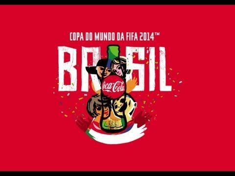 Coca-Cola | A Copa de Todo Mundo