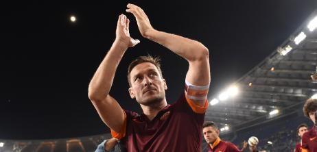 Fußball-Legende Totti: Die Demütigung des Königs - SPIEGEL ONLINE - Nachrichten - Sport
