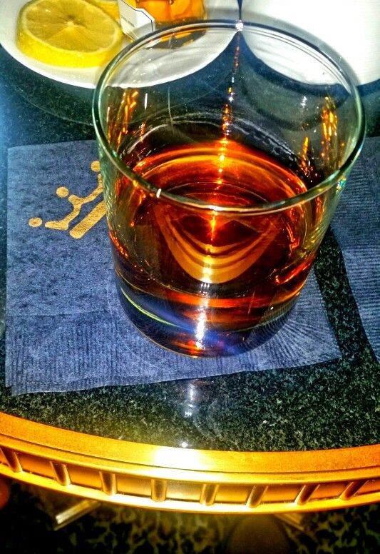 12 year old Macallan Scotch Whiskey