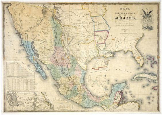 jefferson davis mexican american war