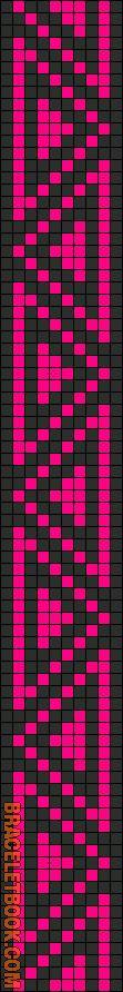 Rotated Alpha Pattern #11451 added by CWillard