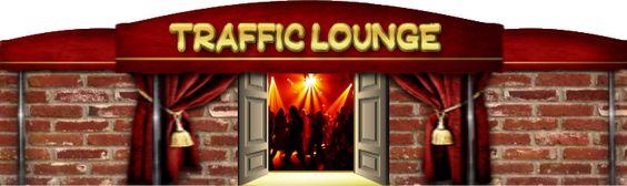 TrafficLounge Traffic Exchange