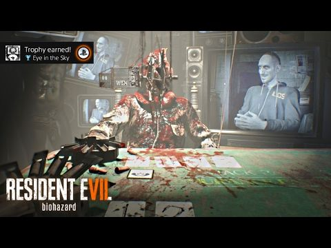 Resident Evil 7 21 Tape Gameplay Walkthrough Banned Footage Vol 2 Resident Evil Evil Resident Evil 7 Biohazard